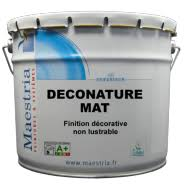 Deconature mat