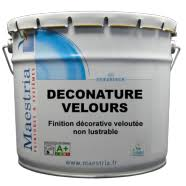 Deconature velours