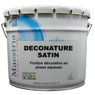 Deconature satin